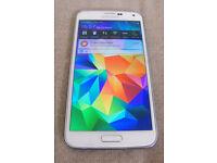 Samsung galaxy S5 *unlocked* 16gb