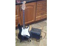 Cheap Beginners Guitar