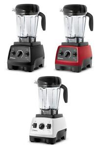 Vitamix 7500 Blender (FREE SHIPPING) Locations in Caledon & Toronto for Pick -Up