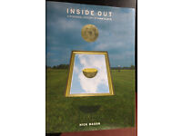 Inside Out - A Personal History Of Pink Floyd - hardback