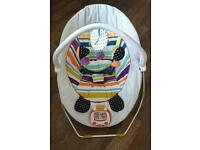 Mamas&Papas Apollo baby bouncer in very good condition