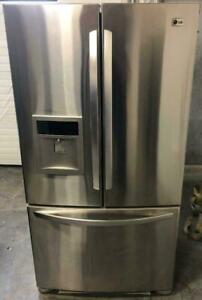 EZ APPLIANCE LG FRIDGE $799 FREE DELIVERY 403-969-6797