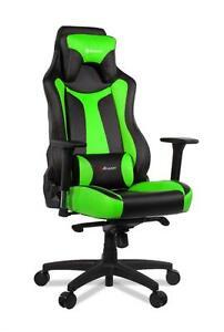 New Arozzi Gaming Chairs & Desks - Ergonomic Designs - Free Shipping