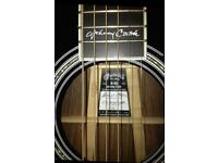 Martin D35 Johnny Cash Limited edition acoustic guitar
