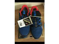 Genuine Brand New with Box The X-Celerate 2 GTX Gore Tex size 10 UK