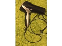 Braun Satin Hair 7 HD 710 IONTEC hair dryer for sale in BS8