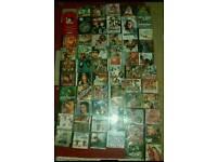 Mixed Bollywood, Bhangra, Pakistani Job Lot CDs