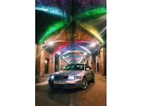 Audi A4 1.8T quattro sport .. S4 rep . Rare