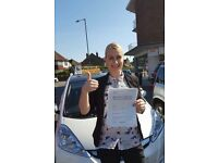 FEMALE , driving school , driving lessons