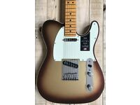 Fender American Ultra Telecaster 2021 - Brand New Condition