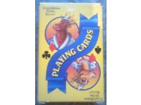 Pack Of 'I Can't Believe It's Not Butter' Promotional Playing Cards (sealed)