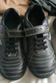 Clarks trainers size 11.5
