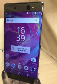 Sony Xperia XA Ultra 6 inch edge to egde screen 4G