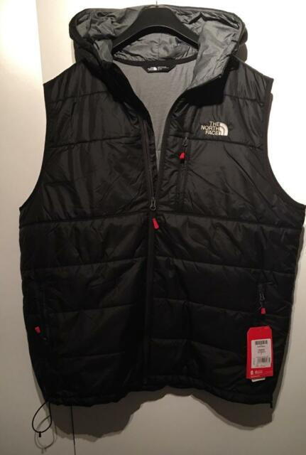 194f92a0d Men's The North Face Khotan Gilet. Large. Black. Brand new with tags | in  West Drayton, London | Gumtree