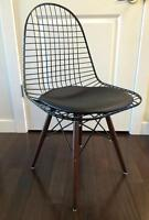 Charles Eames Inspired Eiffel Chairs