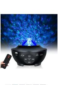 LED Star Light Projector(new)