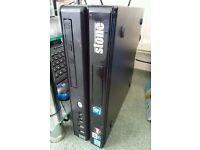 Micro Full HD PC Tower