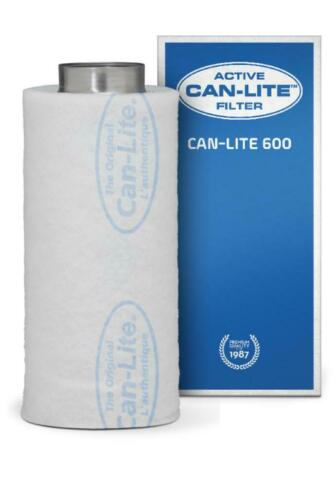 Can Lite 600 Koolstoffilter