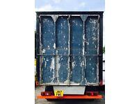Leyland daf 45 130 horsebox