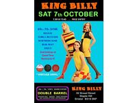 SATURDAY 7th OCTOBER - 60s 70s SOUL / REGGAE / MOTOWN with DOUBLE BARREL – STAPLE HILL