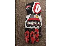 Motorbikes Ducati Gloves size: M,L,XL