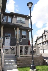 New townhouse close to all amenities