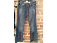 BRAND NEW ** TOMMY HILFIGER Denim Jeans Indigo W 28 L 32***
