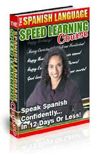 Speed-Spanish-language-Course-Books-Learn-Spanish-on-DISC-DVD