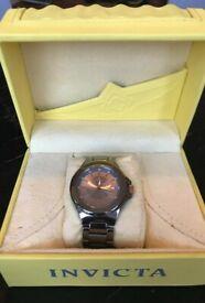 Invicta Ceramics Men's Watch - 43mm, Titanium (12547)