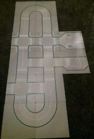 lego road base boards x 14 32 studs