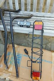 Bike Rack - Pendle