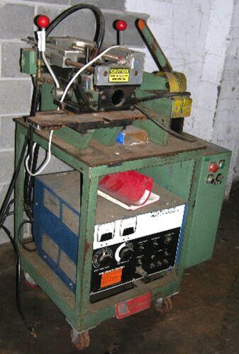 Lee Shaffer Model C11-dc Coil End Joiner