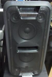 Sony GTK-XB7 Bluetooth Wireless Speaker - Black