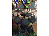 Logitech Electric Drumkit for XBOX 360