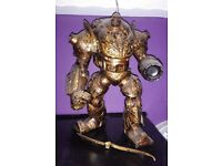 Elder Scrolls Online Morrowind Collector's Edition Colossus Statue Only
