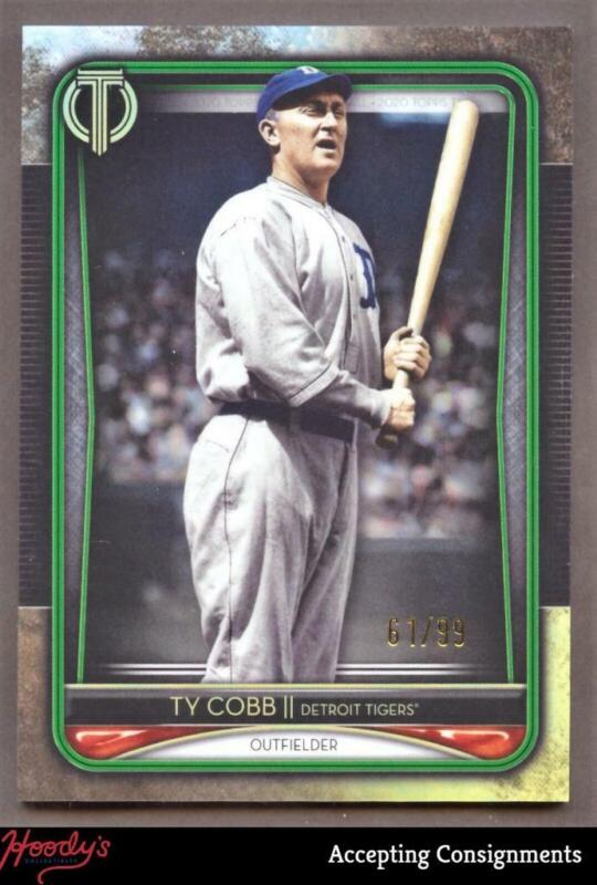 2015 Panini Diamond Kings Also Known As #12 Sam Crawford Detroit Tigers Card