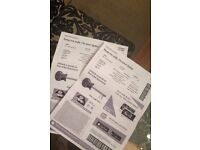 2x seating Justin bieber 3arena Dublin tickets!!