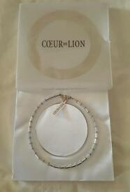 BNIB - Stunning Coeur De Lion Crystal Necklace
