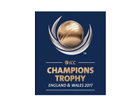 ICC Champions Trophy 2017 - New Zealand V Australia - 2 Tickets - £110 Each for Gold Section