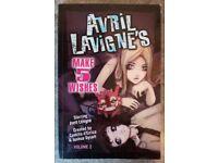 Avril Lavigne's 'Make 5 Wishes' Graphic Novel (volume 2)