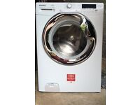 Hoover Green Ray Washing Machine DYN 9164 DPG - 9kg A+++ Rating