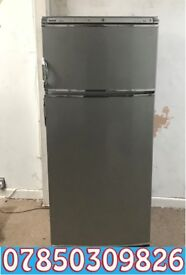 Fridge freezer can deliver fully working