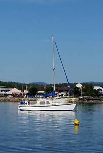 28' Hartley Stardrifter Yacht Captains Flat Queanbeyan Area Preview
