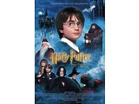 Harry Potter and the Philosopher's Stone in Concert at the Hydro in Glasgow