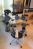 Electric drum for sale