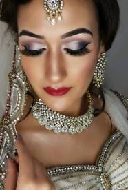 Makeup artist hair stylist hijab stylist *SPECIAL OFFER*