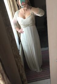 Occasional wedding/prom dress