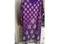 Formal Salwar kameez