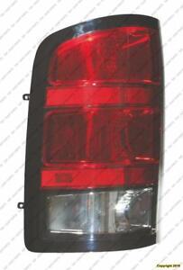 Tail Lamp Driver Side Denali High Quality GMC Sierra 2007-2010