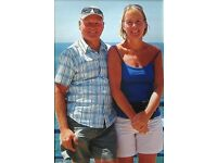 Caretaking - Mature British couple looking for work in France